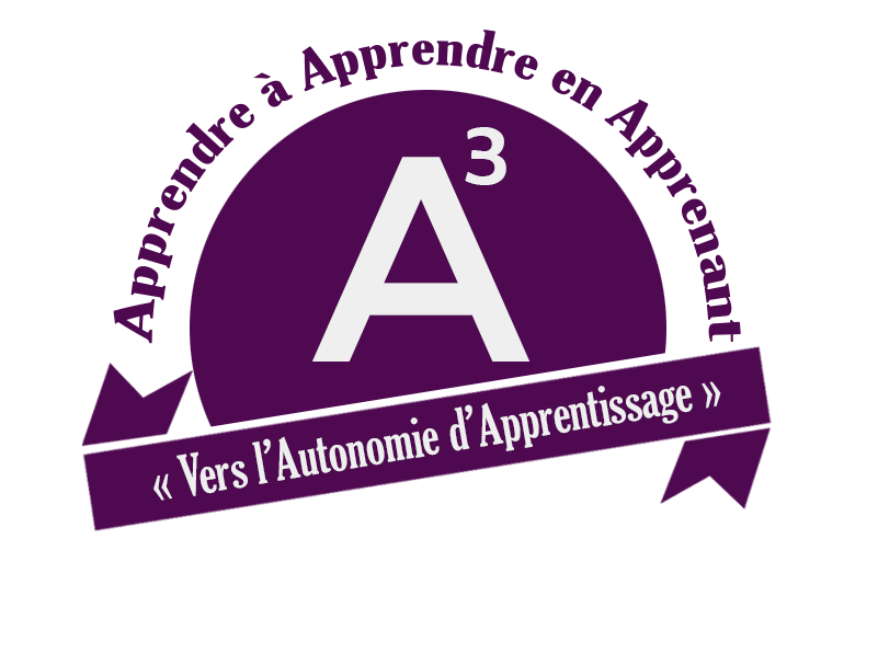 Logo du parcours A3