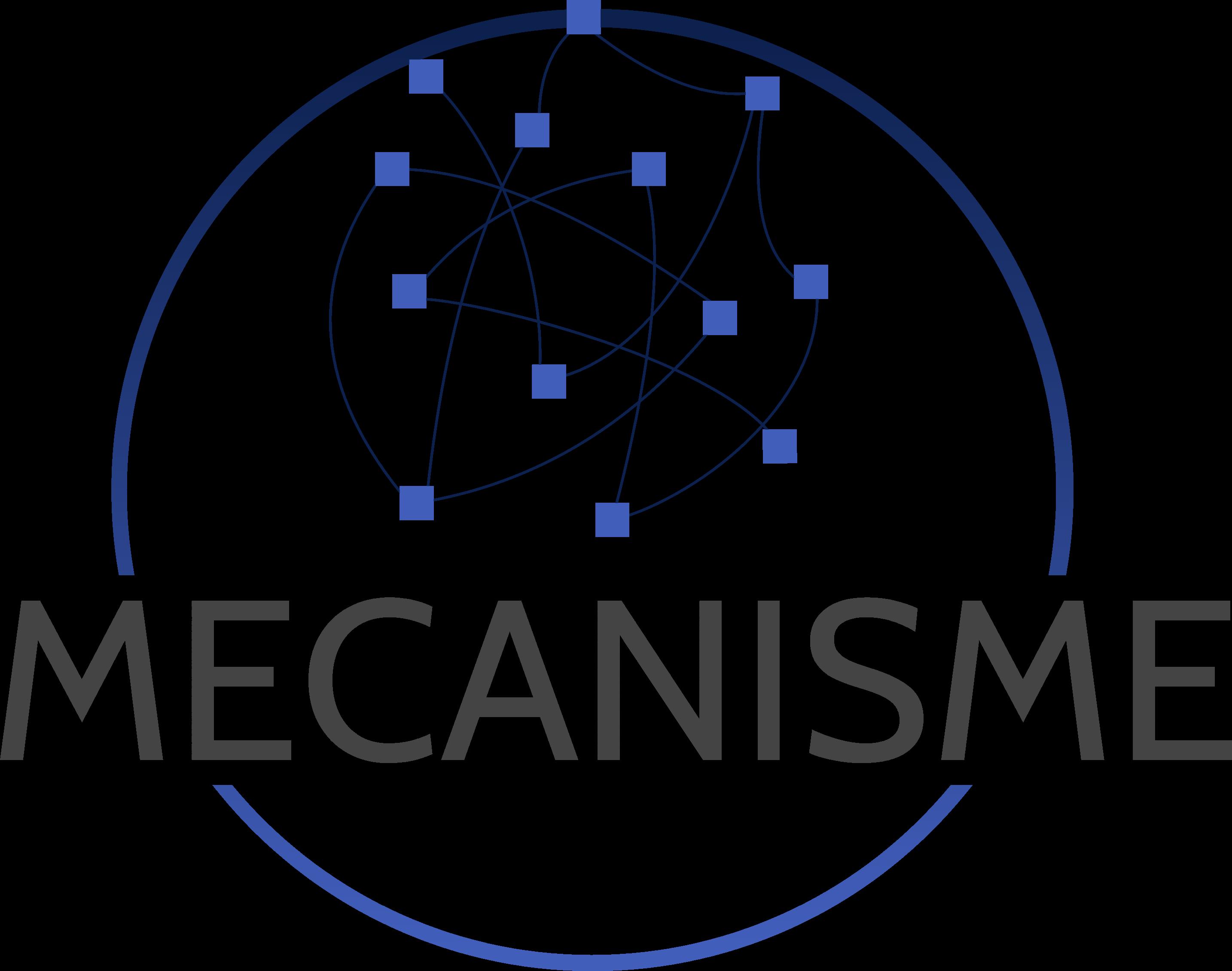 Logo MECANISME