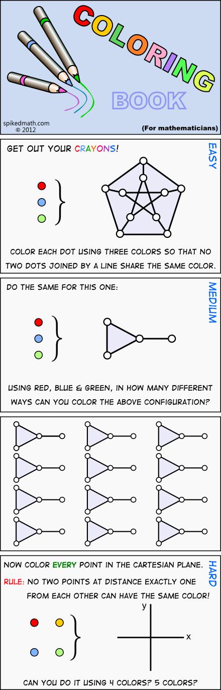 Coloring book (spikedmath.com)